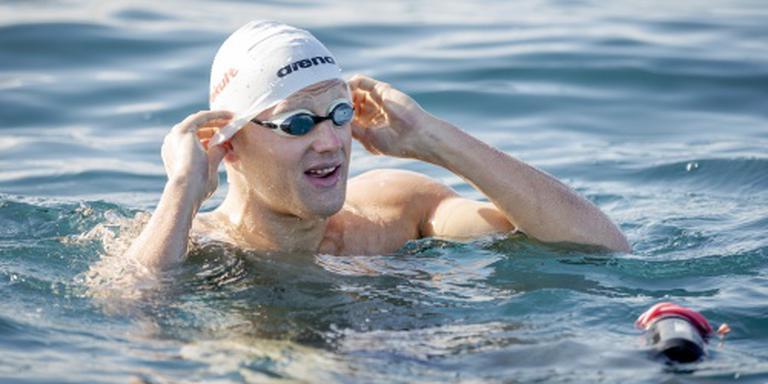 Weertman prolongeert Europese titel