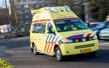Ambulancepersoneel stuit op ander coronaleed: verwaarloosde en verwarde patiënten