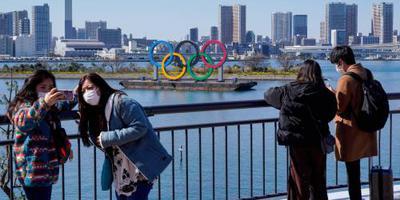 Japans persbureau: Olympische Spelen beginnen op 23 juli 2021