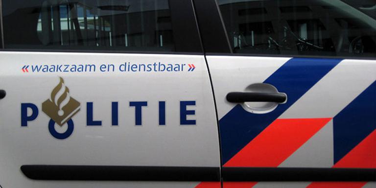 De politie is op zoek naar de overvaller van een 73-jarige man in Groningen. Foto: Archief DvhN