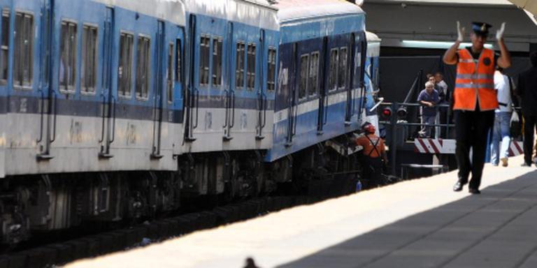 Oud-ministers cel in voor zwaar treinongeluk