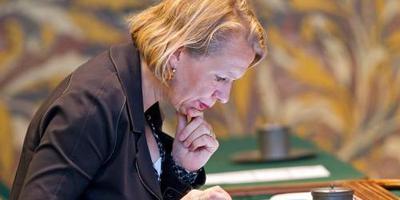 VVD-senator in opspraak