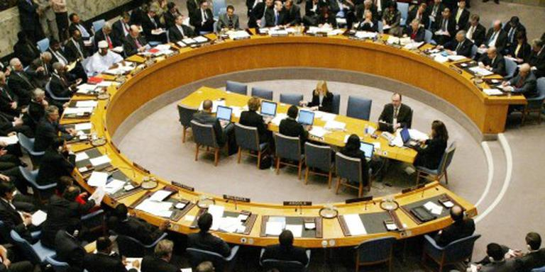 Rusland loopt weg uit spoedzitting V-raad