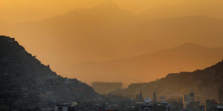 Taliban hullen Kabul in duisternis
