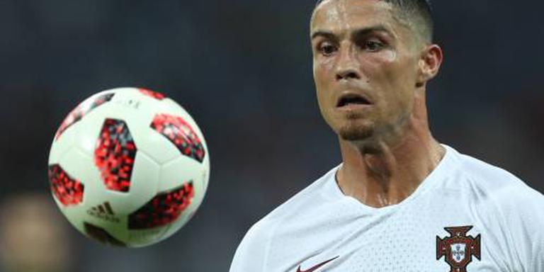 Juventus neemt Ronaldo over van Real Madrid