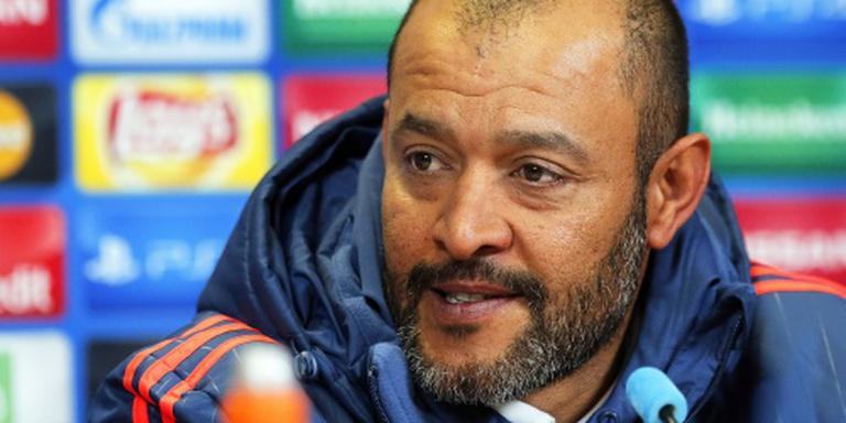 Nuno nieuwe trainer FC Porto