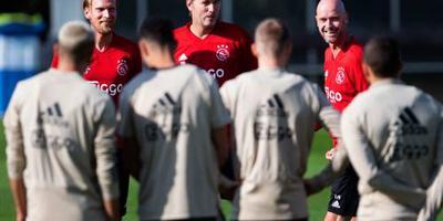 Poulsen volgend seizoen assistent-trainer Ajax