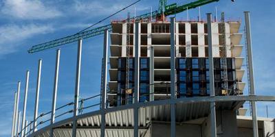 Woningmarkt: sneller en makkelijker bouwen