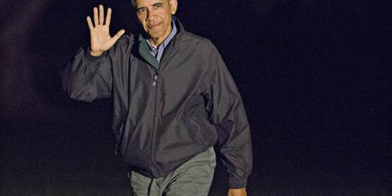 Obama niet naar bijzetting Castro