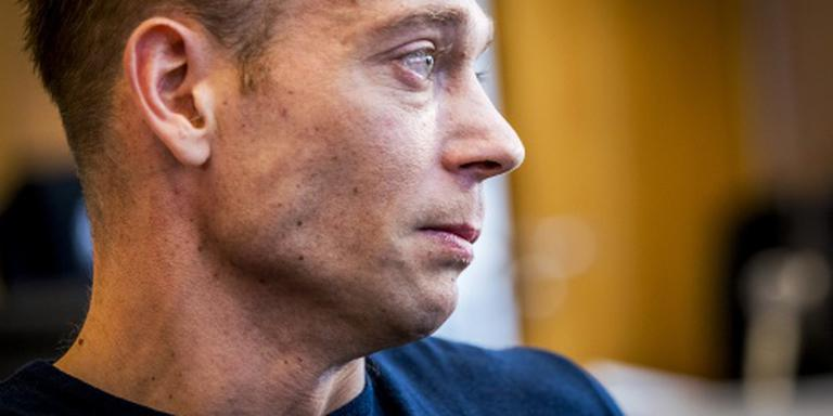 Rechtbank: Van Gelder ondermijnend voor team