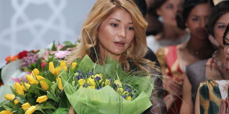OM wil miljoenen van dochter Oezbeekse leider