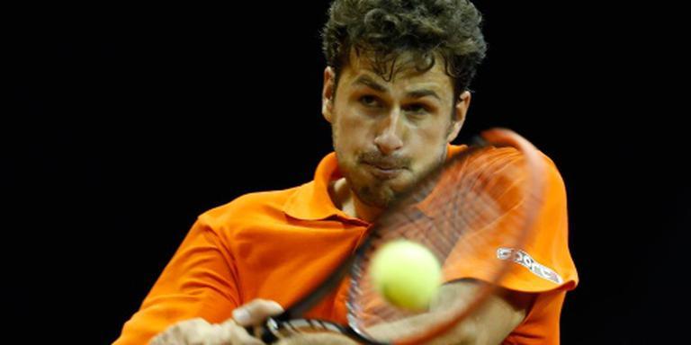 Nederland treft Rusland in Daviscup