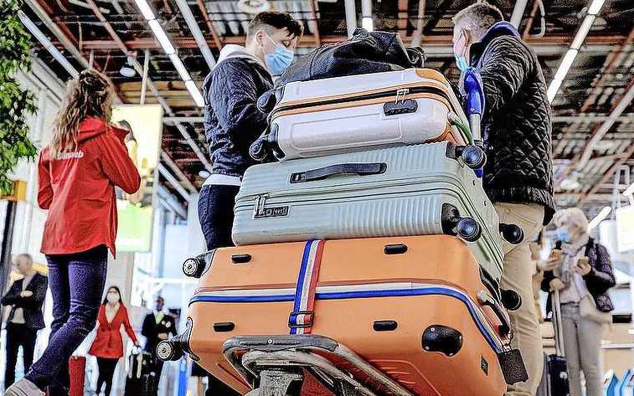 Na een gewijzigd reisadvies boekten klanten net zo makkelijk een appartementje en een losse vlucht en gingen toch.