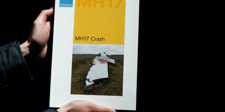 OVV: informatievoorziening beter na MH17