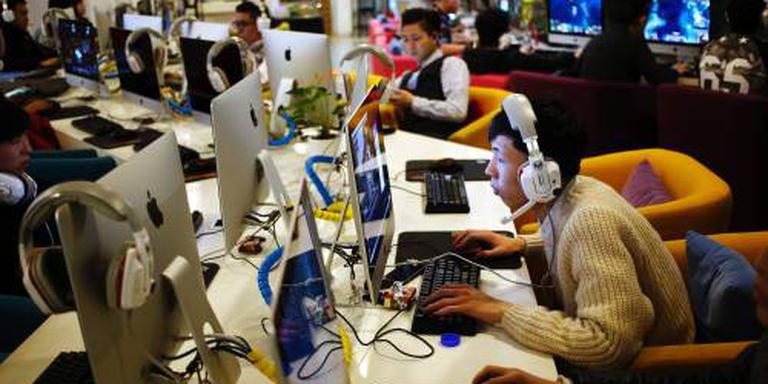IOC gelooft in vrij internet bij Spelen China