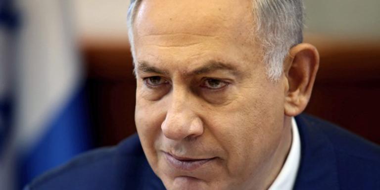 Netanyahu ontkent fraudezaak tegen echtgenote