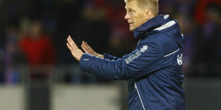 IJsland blijft ongeslagen in WK-kwalificatie