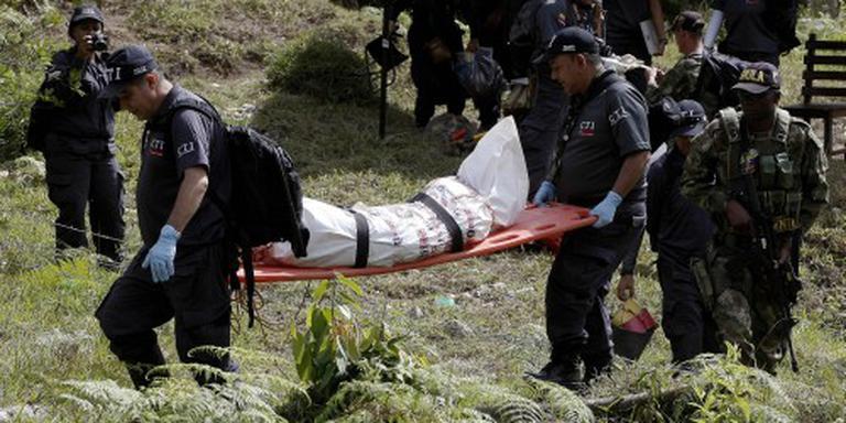 Colombiaan bekent 25 moorden
