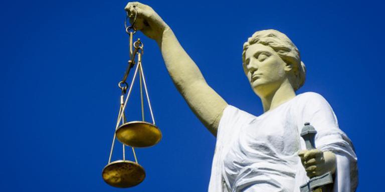 Tbs met dwang voor 'gevangenismoord'
