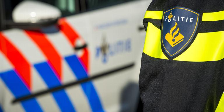 Schennispleger gepakt op station Emmen