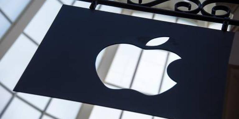Apple dicht groot gat in beveiliging