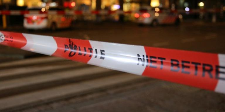 Acht arrestaties na vechtpartij in Veghel