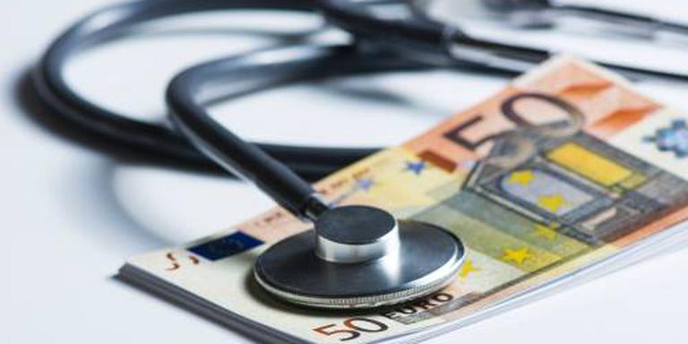Hoger beroep om geheime ziekenhuistarieven