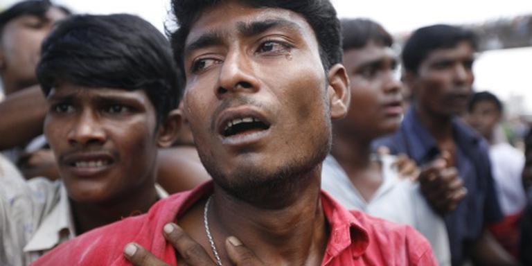 Doden na explosie in Bengalese fabriek