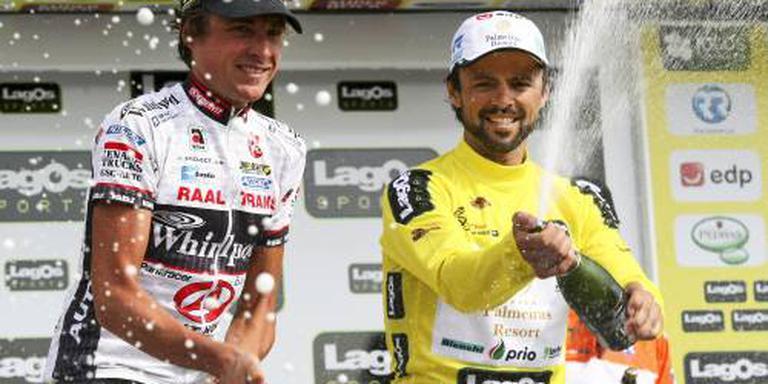 UCI verlengt schorsing Sinkewitz met vier jaar