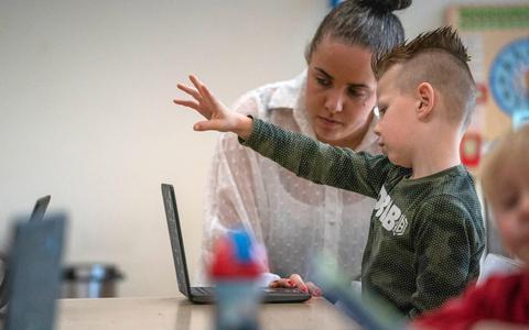 Nederlands Huisartsen Genootschap: 'Kinderen spelen kleine rol in verspreiding corona'