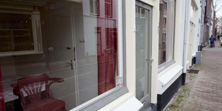 Utrecht koopt laatste sekspanden in stad op