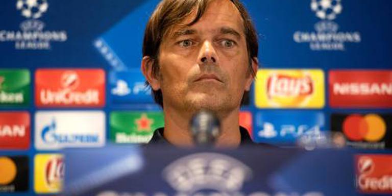 PSV ziet kansen bij Bayern München