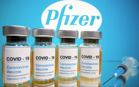 'Enorme doorbraak' farmaceut Pfizer: Coronavaccin voor 90 procent effectief én veilig
