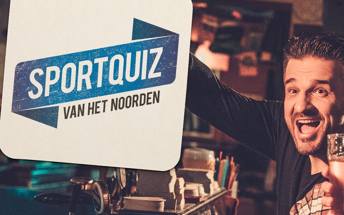 Sportquiz van het Noorden   Sport   DVHN nl