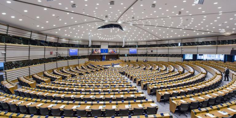 Vier Nederlanders invloedrijk in EU-parlement