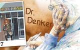 Dr. Denker bestaat veertig jaar (en leeft meer dan ooit)