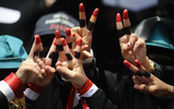 In Beeld: 40 seizoenen na de Arabische Lente