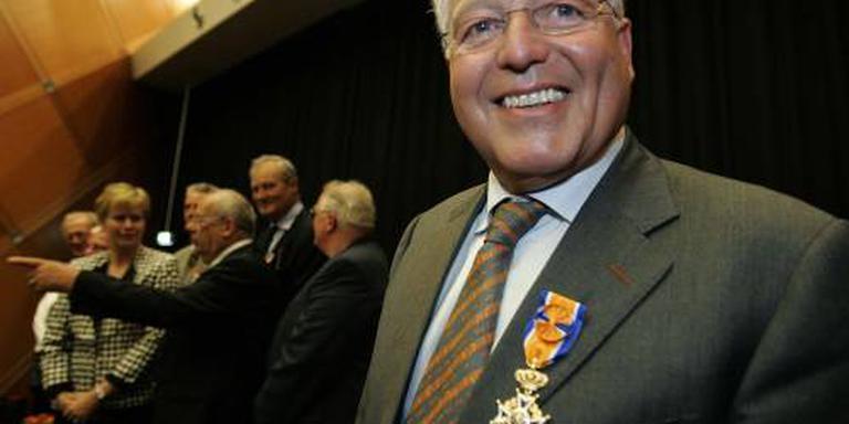Arts Van den Hoogenband in commissie WADA