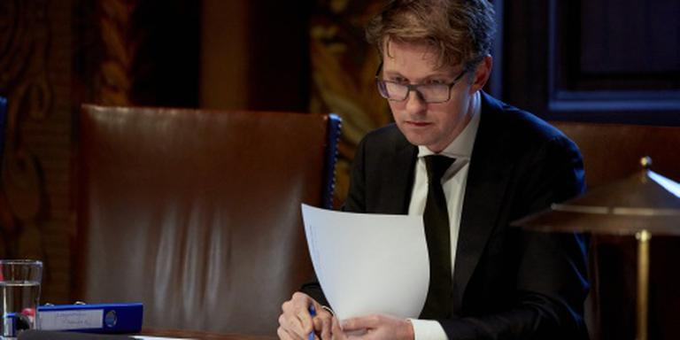 Senaat steunt nieuwe Mediawet