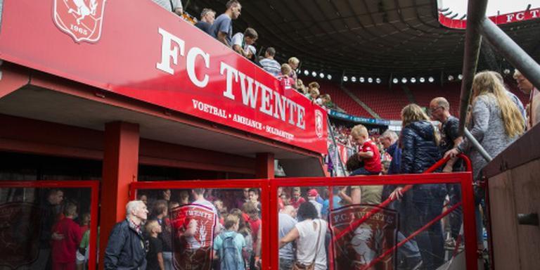 Twente-fans halen 80.000 euro op