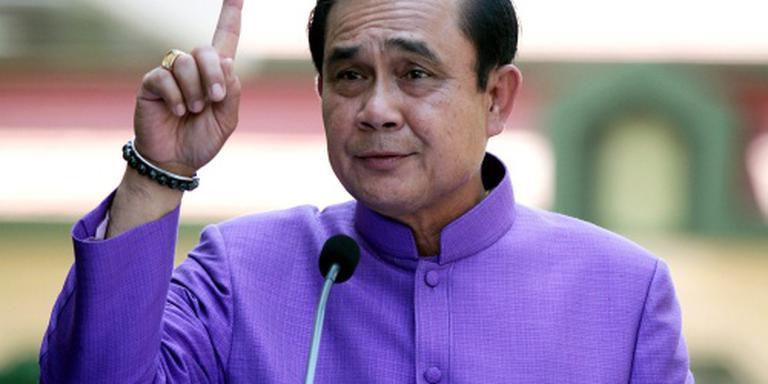 Meerderheid stemt in met Thaise grondwet
