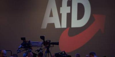 AfD royeert leden om deelname nazi-festival