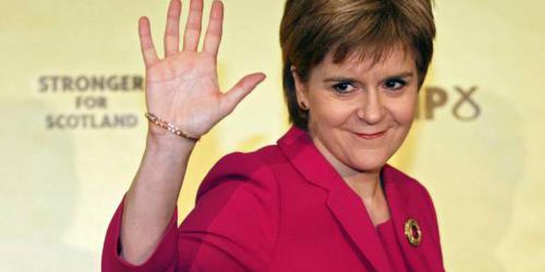 Schotland werkt weer aan onafhankelijkheid