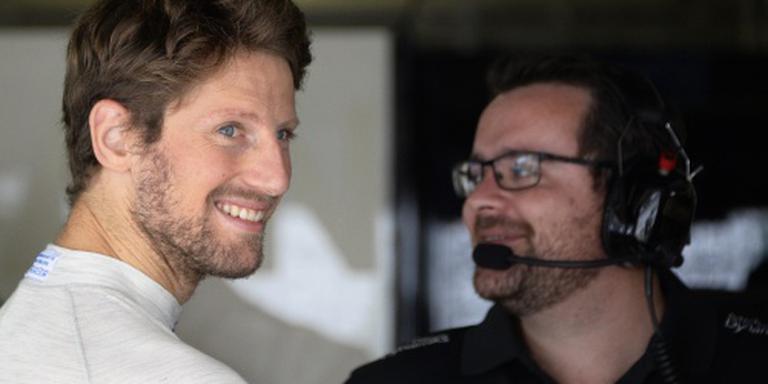 Haas presenteert F1-bolide in februari