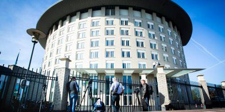OPCW bevestigt gebruik sarin in Syrië