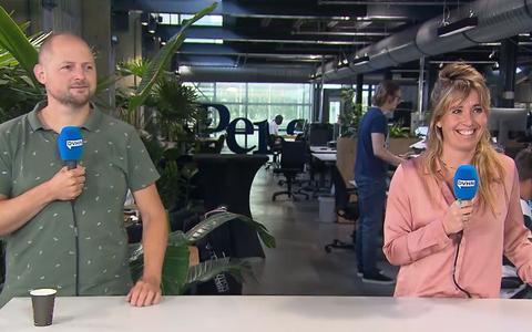 Kijk hier DVHN Live terug: Roos Brinkman van Dinercafé Soestdijk en Dick Jager van Time Out over coronamaatregelen in de Groningse horeca