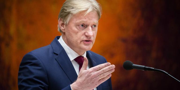 Van Rijn: weer fraudecheck op pgb