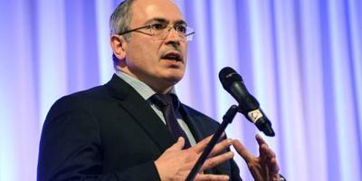 Critici Kremlin tegen Russische Interpol-chef