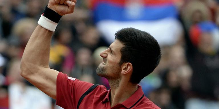 Djokovic wil erelijst compleet maken
