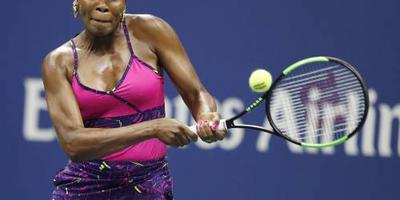 Venus Williams na elf jaar weg bij coach